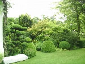 creation parcs et jardins